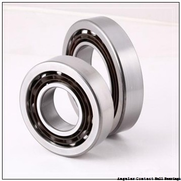 3.15 Inch | 80 Millimeter x 4.921 Inch | 125 Millimeter x 1.732 Inch | 44 Millimeter  SKF 7016 CE/DTGMMVQ253  Angular Contact Ball Bearings