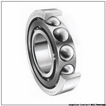 1.181 Inch | 30 Millimeter x 2.441 Inch | 62 Millimeter x 0.937 Inch | 23.8 Millimeter  SKF 3206 A-2RS1TN9/W64  Angular Contact Ball Bearings