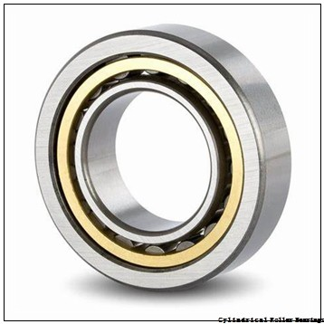 2.362 Inch | 60 Millimeter x 4.331 Inch | 110 Millimeter x 1.438 Inch | 36.525 Millimeter  CONSOLIDATED BEARING A 5212 WB  Cylindrical Roller Bearings