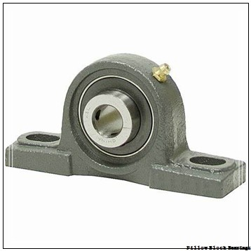 1.5 Inch | 38.1 Millimeter x 3.375 Inch | 85.725 Millimeter x 2.625 Inch | 66.675 Millimeter  DODGE P2B-DI-108R  Pillow Block Bearings