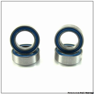 2.953 Inch | 75 Millimeter x 4.528 Inch | 115 Millimeter x 0.787 Inch | 20 Millimeter  KOYO 7015C-5GLFGP4  Precision Ball Bearings