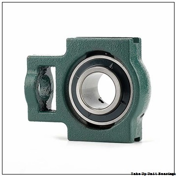 IPTCI HUCNPT 205 14  Take Up Unit Bearings
