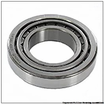 TIMKEN 12580-90025  Tapered Roller Bearing Assemblies