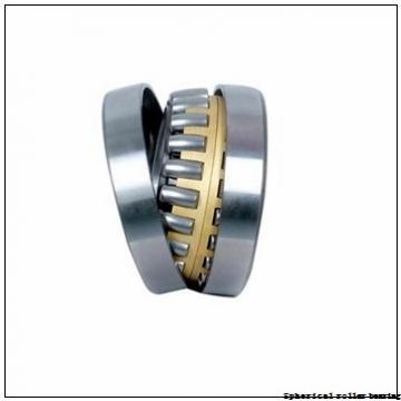 2.165 Inch | 55 Millimeter x 4.724 Inch | 120 Millimeter x 1.693 Inch | 43 Millimeter  GENERAL BEARING 22311CAKC3W33  Spherical Roller Bearings
