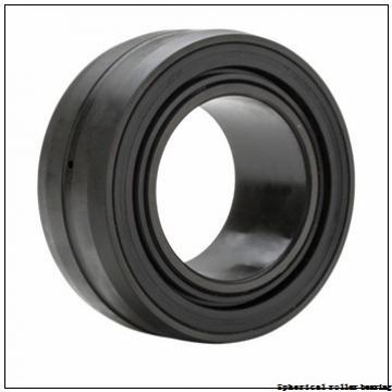 2.953 Inch | 75 Millimeter x 6.299 Inch | 160 Millimeter x 2.165 Inch | 55 Millimeter  GENERAL BEARING 22315CAC3W33  Spherical Roller Bearings