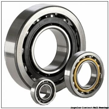 0.787 Inch | 20 Millimeter x 1.85 Inch | 47 Millimeter x 0.551 Inch | 14 Millimeter  SKF 7204 CD/VQ253  Angular Contact Ball Bearings