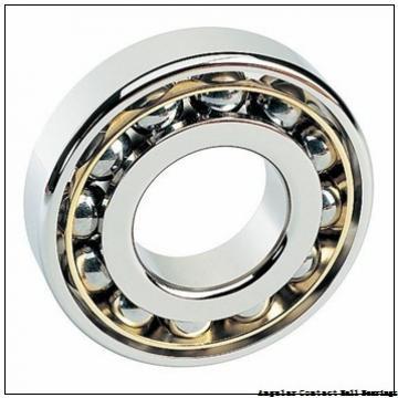 3.74 Inch | 95 Millimeter x 5.709 Inch | 145 Millimeter x 0.945 Inch | 24 Millimeter  SKF 7019 ACDGA/VQ253  Angular Contact Ball Bearings
