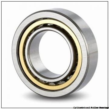 2.756 Inch | 70 Millimeter x 4.921 Inch | 125 Millimeter x 0.945 Inch | 24 Millimeter  CONSOLIDATED BEARING NU-214E M  Cylindrical Roller Bearings
