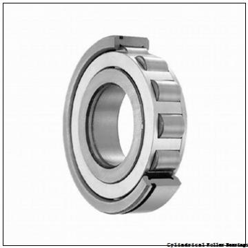 4.331 Inch | 110 Millimeter x 6.693 Inch | 170 Millimeter x 3.15 Inch | 80 Millimeter  CONSOLIDATED BEARING NNCF-5022V  Cylindrical Roller Bearings