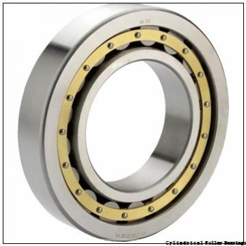 2.756 Inch | 70 Millimeter x 4.921 Inch | 125 Millimeter x 1.563 Inch | 39.7 Millimeter  CONSOLIDATED BEARING A 5214 WB  Cylindrical Roller Bearings