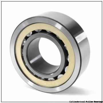 3.543 Inch | 90 Millimeter x 7.48 Inch | 190 Millimeter x 1.693 Inch | 43 Millimeter  CONSOLIDATED BEARING NUP-318E  Cylindrical Roller Bearings