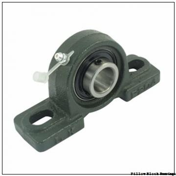 3.75 Inch | 95.25 Millimeter x 4.59 Inch | 116.586 Millimeter x 4.25 Inch | 107.95 Millimeter  QM INDUSTRIES QMPF20J312SO  Pillow Block Bearings