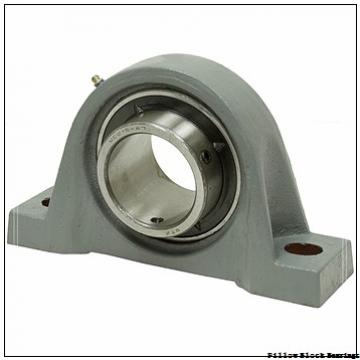 3.438 Inch | 87.325 Millimeter x 4.03 Inch | 102.362 Millimeter x 3.75 Inch | 95.25 Millimeter  QM INDUSTRIES QMPL18J307SO  Pillow Block Bearings
