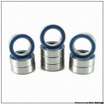 0.472 Inch | 12 Millimeter x 0.945 Inch | 24 Millimeter x 0.236 Inch | 6 Millimeter  SKF 71901 CDGA/P4A  Precision Ball Bearings