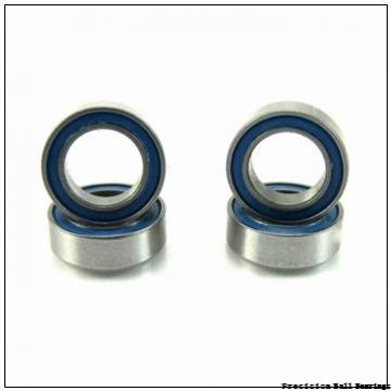 5.118 Inch | 130 Millimeter x 7.874 Inch | 200 Millimeter x 2.598 Inch | 66 Millimeter  SKF 7026 ACD/P4ADGA  Precision Ball Bearings