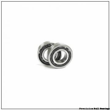 0.669 Inch | 17 Millimeter x 1.378 Inch | 35 Millimeter x 0.394 Inch | 10 Millimeter  SKF 7003 CDGA/P4A  Precision Ball Bearings