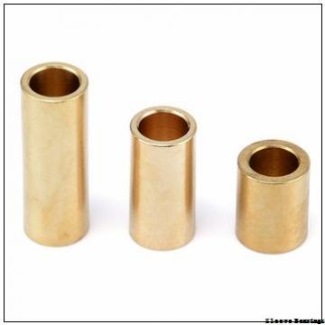 BOSTON GEAR M6876-56  Sleeve Bearings