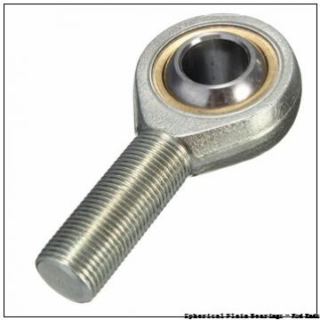 F-K BEARINGS INC. JFX3  Spherical Plain Bearings - Rod Ends