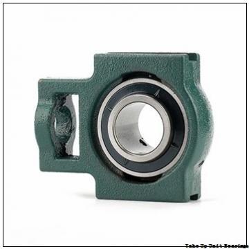 IPTCI HUCNPT 209 45MM  Take Up Unit Bearings