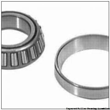 TIMKEN HM124646-90086  Tapered Roller Bearing Assemblies