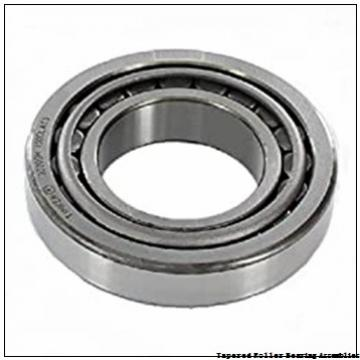 TIMKEN HM124646-90085  Tapered Roller Bearing Assemblies
