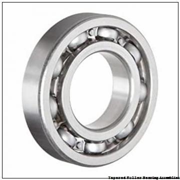 TIMKEN H852849-90015  Tapered Roller Bearing Assemblies