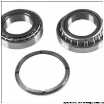 TIMKEN HM124646-90085  Tapered Roller Bearing Assemblies