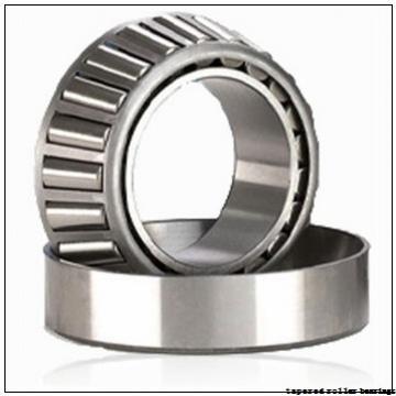 1 Inch | 25.4 Millimeter x 0 Inch | 0 Millimeter x 0.873 Inch | 22.174 Millimeter  TIMKEN 315-2  Tapered Roller Bearings