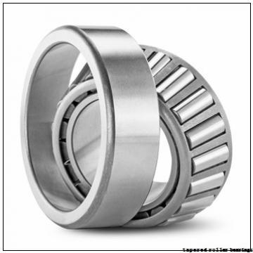 1.375 Inch | 34.925 Millimeter x 0 Inch | 0 Millimeter x 1.125 Inch | 28.575 Millimeter  TIMKEN 31593-3  Tapered Roller Bearings