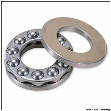 FAG 51272-MP  Thrust Ball Bearing