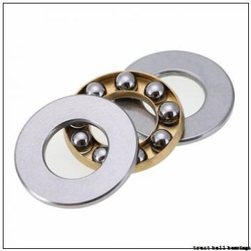 NACHI LT1-1/4B  Thrust Ball Bearing