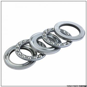 INA FT10-SSN  Thrust Ball Bearing