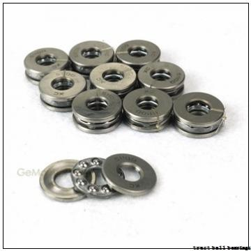 INA 904-TN  Thrust Ball Bearing