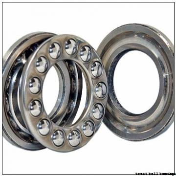 140 mm x 225 mm x 20 mm  FAG 52232-MP  Thrust Ball Bearing