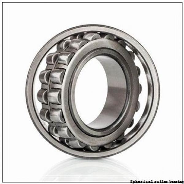 18.898 Inch | 480 Millimeter x 27.559 Inch | 700 Millimeter x 6.496 Inch | 165 Millimeter  CONSOLIDATED BEARING 23096-KM C/4  Spherical Roller Bearings #2 image