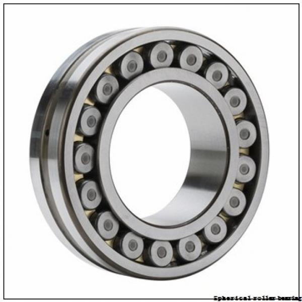 3.937 Inch | 100 Millimeter x 6.496 Inch | 165 Millimeter x 2.047 Inch | 52 Millimeter  CONSOLIDATED BEARING 23120-KM C/3  Spherical Roller Bearings #3 image