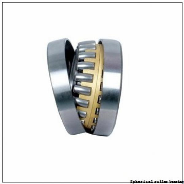 3.937 Inch | 100 Millimeter x 6.496 Inch | 165 Millimeter x 2.047 Inch | 52 Millimeter  CONSOLIDATED BEARING 23120-KM C/3  Spherical Roller Bearings #1 image