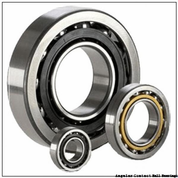 2.559 Inch | 65 Millimeter x 3.543 Inch | 90 Millimeter x 0.512 Inch | 13 Millimeter  SKF 71913 CDGA/VQ253  Angular Contact Ball Bearings #2 image