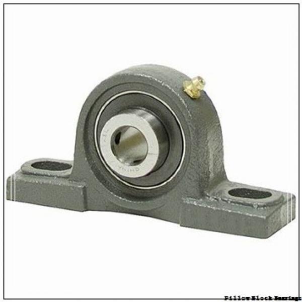 4.938 Inch | 125.425 Millimeter x 7.25 Inch | 184.15 Millimeter x 6.25 Inch | 158.75 Millimeter  DODGE P4B-DI-415R  Pillow Block Bearings #3 image