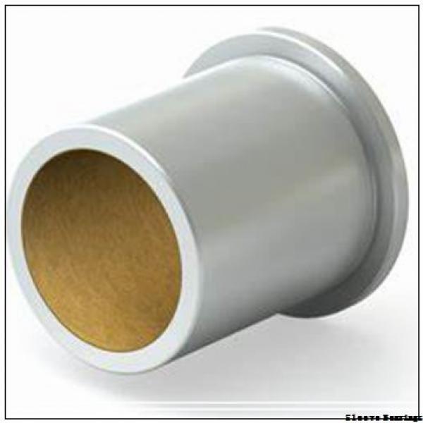 BOSTON GEAR M5668-56  Sleeve Bearings #1 image