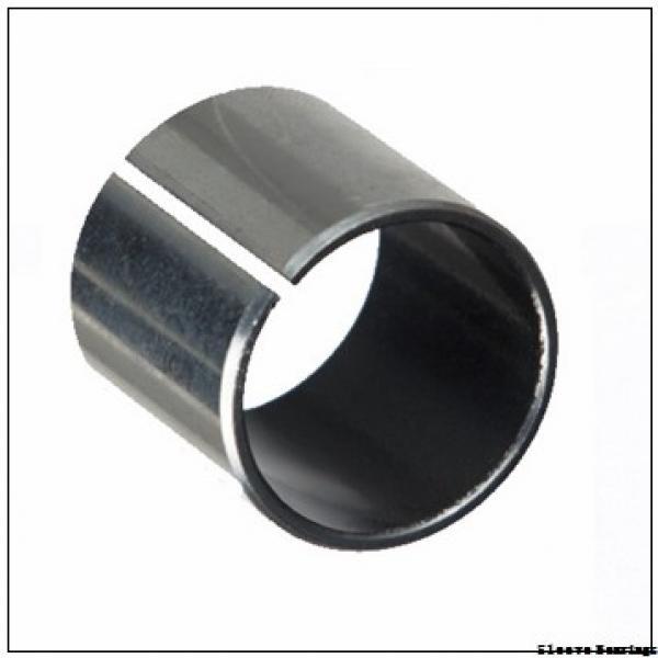 BOSTON GEAR M2126-38  Sleeve Bearings #1 image