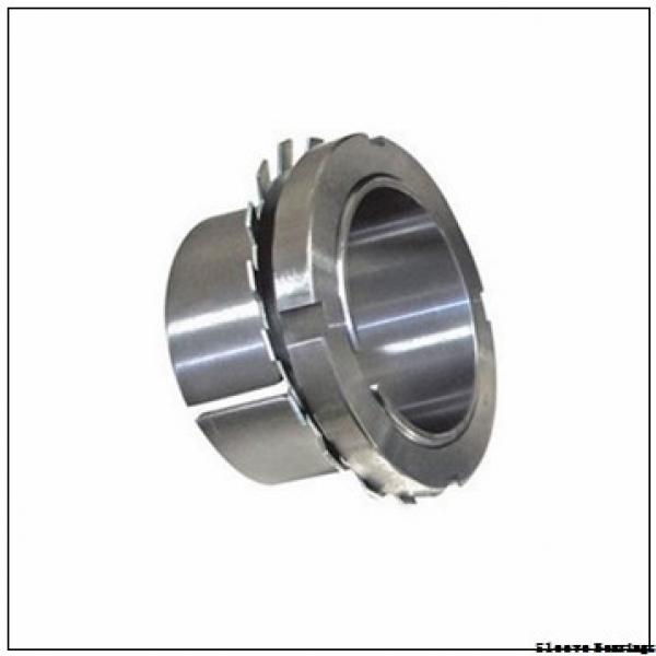 BOSTON GEAR M5668-78  Sleeve Bearings #1 image