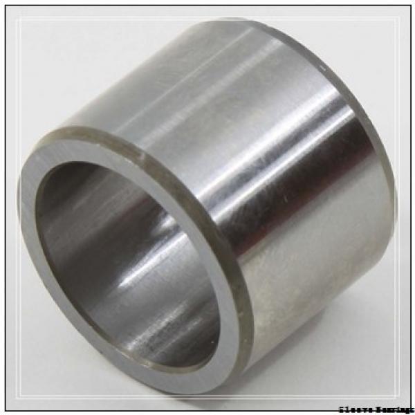 BOSTON GEAR M5256-32  Sleeve Bearings #1 image