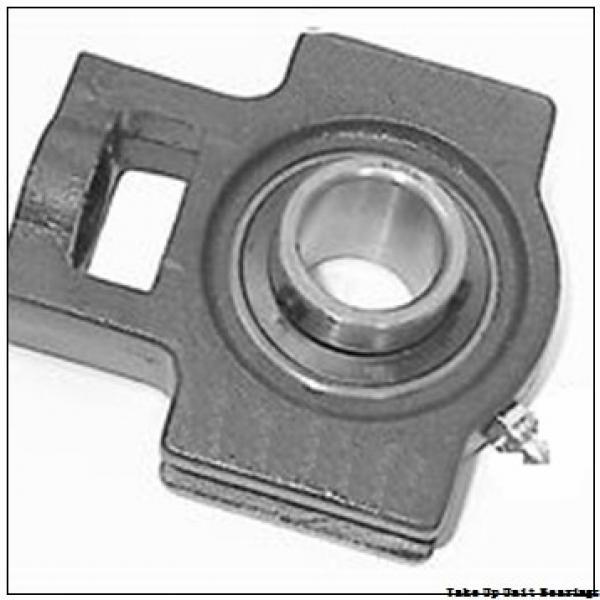 AMI UCNST202-10  Take Up Unit Bearings #1 image
