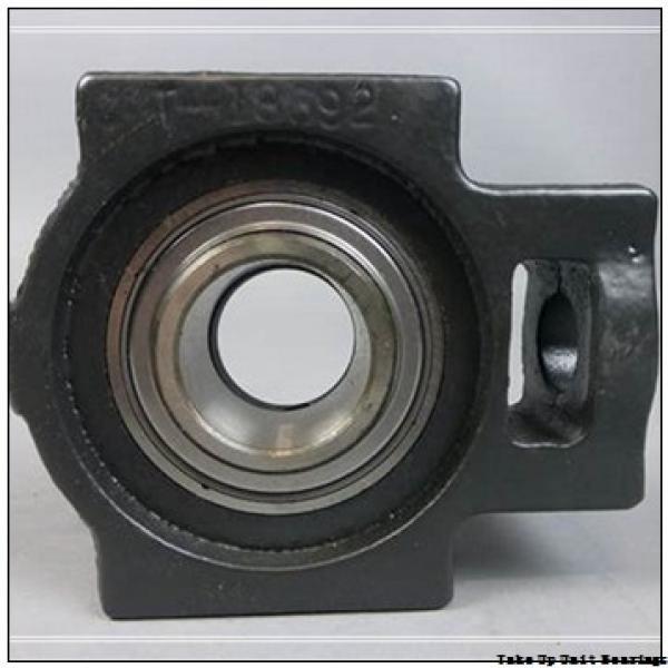 AMI UCNST202-10  Take Up Unit Bearings #3 image